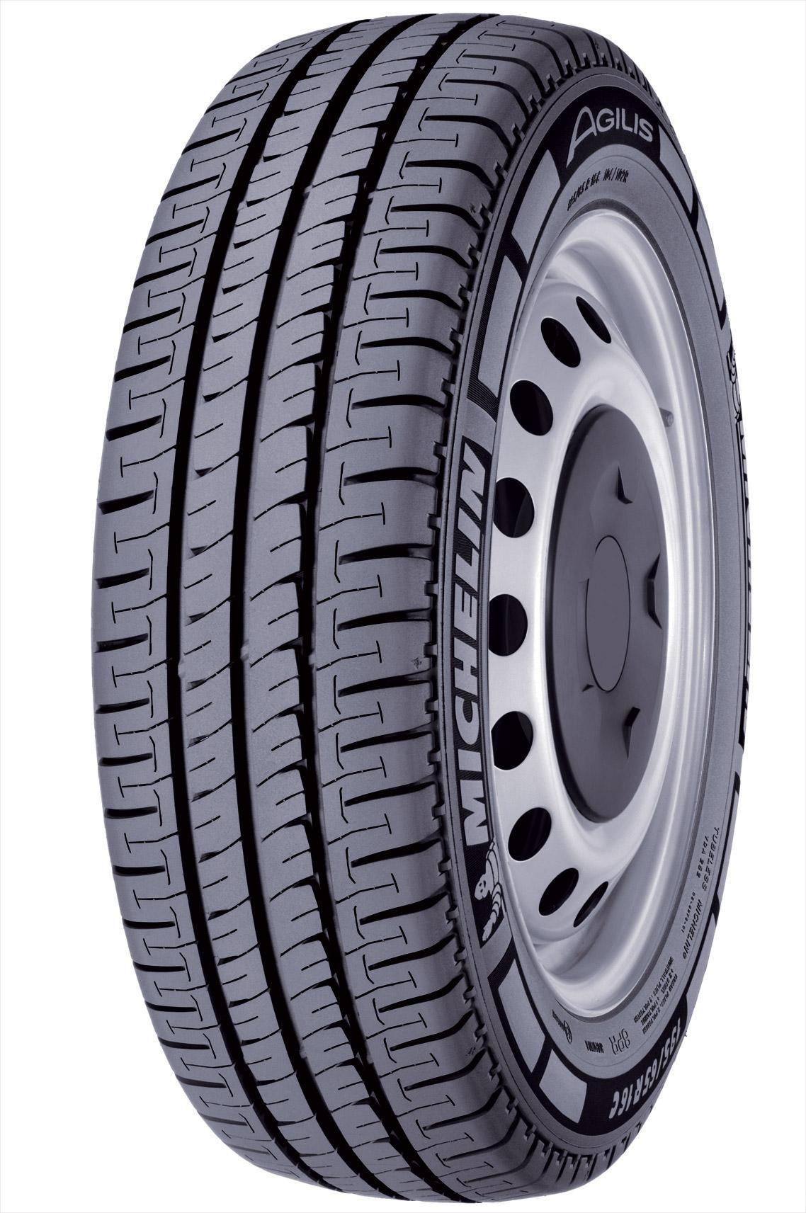 AGILIS +- MICHELIN