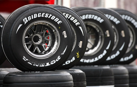 BRIDGESTONE Team 2