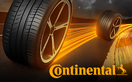 CONTINENTAL 1