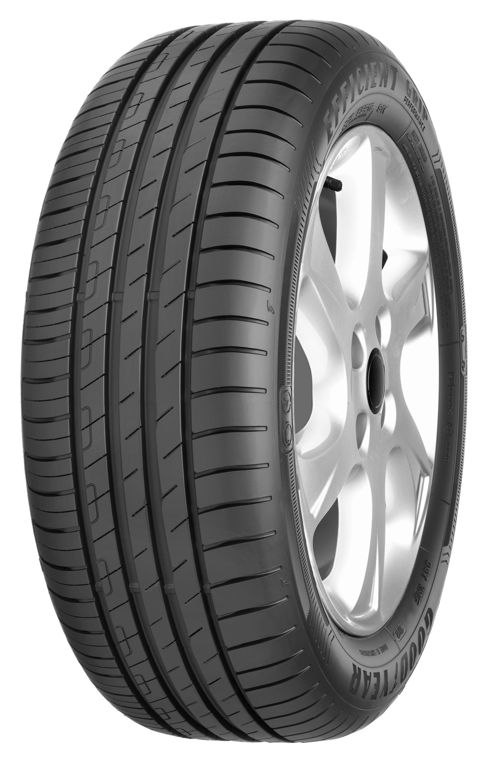 Effigrip Performance GOODYEAR