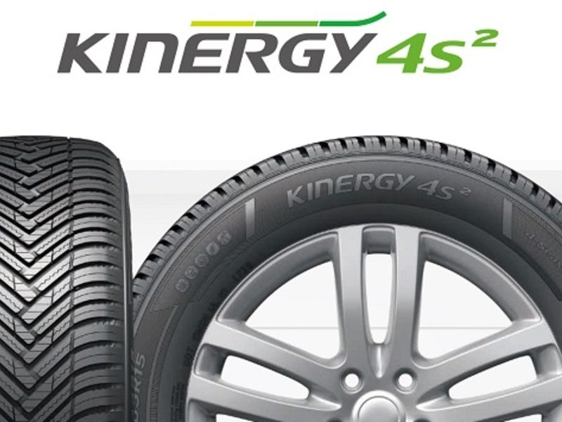 HANKOOK Team H750 Kinergy 4S²