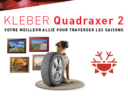 KLEBER Quadraxer Team