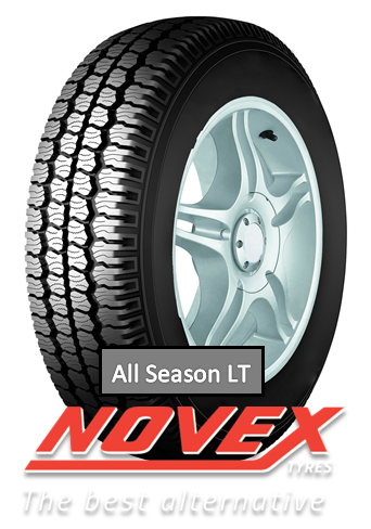 NOVEX All Season LT